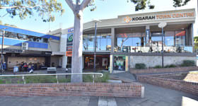 Offices commercial property for lease at 2 Railway Parade Kogarah NSW 2217