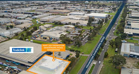 Showrooms / Bulky Goods commercial property for lease at Part/324 Frankston Dandenong Road Dandenong VIC 3175