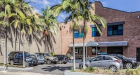 Industrial / Warehouse commercial property for lease at 17-19 Morgan Street Fortitude Valley QLD 4006