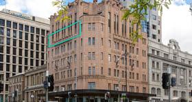 Offices commercial property leased at Level 5, Level 5/18 Elizabeth Street Hobart TAS 7000