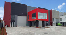 Factory, Warehouse & Industrial commercial property for lease at 1/41 Aylesbury Drive Altona VIC 3018