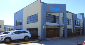 Factory, Warehouse & Industrial commercial property leased at 1/4-14 Riverland Drive Loganholme QLD 4129