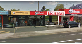 Offices commercial property for lease at 5/366 Moggill Road Indooroopilly QLD 4068