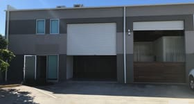 Factory, Warehouse & Industrial commercial property for lease at 4/6 Oxley Street North Lakes QLD 4509