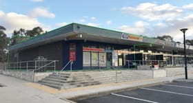 Retail commercial property leased at Unit  1/1 Scullin Place Scullin ACT 2614