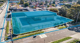 Industrial / Warehouse commercial property for lease at 261 Princes Highway Carlton NSW 2218