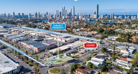 Factory, Warehouse & Industrial commercial property for lease at 9 Upton Street Bundall QLD 4217