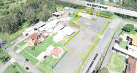 Industrial / Warehouse commercial property for lease at 426 Flushcombe Road Blacktown NSW 2148