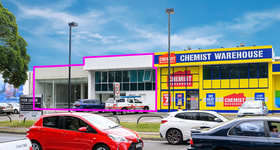 Showrooms / Bulky Goods commercial property leased at Shop 2/2-4 Roger Street Brookvale NSW 2100