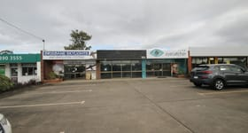 Medical / Consulting commercial property for lease at 1/153 Old Cleveland Road Capalaba QLD 4157