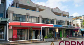 Shop & Retail commercial property for lease at 690 Brunswick Street New Farm QLD 4005