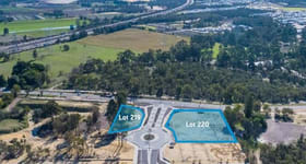 Development / Land commercial property for sale at Proposed Lots 219 & 220 Anketell Road Anketell WA 6167
