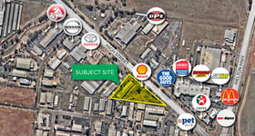 Shop & Retail commercial property for lease at 99 High Street Melton VIC 3337