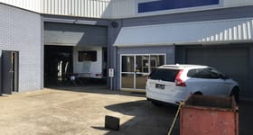 Factory, Warehouse & Industrial commercial property for lease at 6/50 Lawrence Drive Nerang QLD 4211