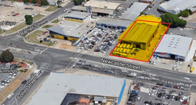 Showrooms / Bulky Goods commercial property for sale at 75 Newcastle Street Fyshwick ACT 2609
