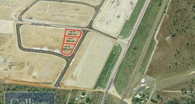 Development / Land commercial property for lease at Lot 26-28/13 Kupfer Drive Roseneath QLD 4811