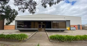 Factory, Warehouse & Industrial commercial property for lease at 79 Overseas Drive Noble Park VIC 3174