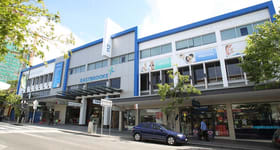 Offices commercial property for lease at Level 2/112 Main Street Blacktown NSW 2148