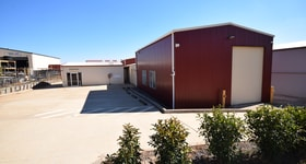 Factory, Warehouse & Industrial commercial property for sale at 3 Darian Street Highfields QLD 4352