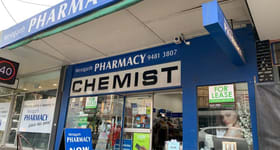 Medical / Consulting commercial property for lease at 62 High Street Northcote VIC 3070