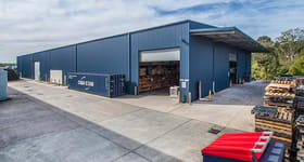 Factory, Warehouse & Industrial commercial property for lease at 33 Magnesium Street Narangba QLD 4504