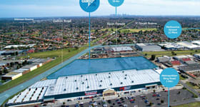 Offices commercial property for lease at 3/6-8 Dalton Road Thomastown VIC 3074