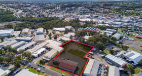 Factory, Warehouse & Industrial commercial property for lease at 6 Nelson Road Cardiff NSW 2285