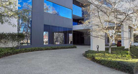 Offices commercial property for lease at 10-12 Brisbane Avenue Barton ACT 2600