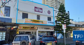 Medical / Consulting commercial property leased at 1/23 Griffith Street Coolangatta QLD 4225