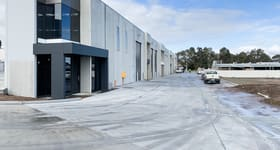 Factory, Warehouse & Industrial commercial property for sale at 16/10-12 Northey Road Lynbrook VIC 3975