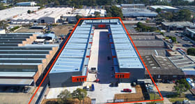 Factory, Warehouse & Industrial commercial property for lease at Unit 7/60 Marigold Street Revesby NSW 2212
