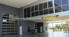 Industrial / Warehouse commercial property for lease at 121/14 Loyalty Road North Rocks NSW 2151
