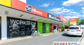 Showrooms / Bulky Goods commercial property for lease at Lots 9 & 1/366 Moggill Road Indooroopilly QLD 4068