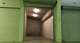 Factory, Warehouse & Industrial commercial property for lease at Storage Unit 21/16 Meta Street Caringbah NSW 2229
