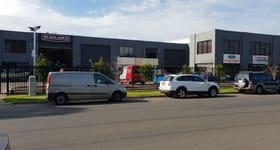 Showrooms / Bulky Goods commercial property for lease at Units 2/25-27 Whyalla Place Prestons NSW 2170