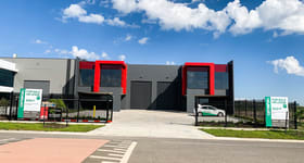 Factory, Warehouse & Industrial commercial property for sale at 2/43 Rainier Crescent Clyde North VIC 3978