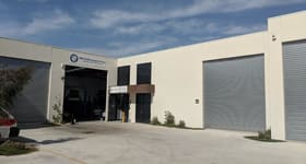 Industrial / Warehouse commercial property for lease at 5/7-13 Ponting Street Williamstown VIC 3016