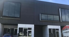 Showrooms / Bulky Goods commercial property for sale at 9 Beaconsfield Street Fyshwick ACT 2609