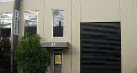 Industrial / Warehouse commercial property for lease at 37/632 Clayton Road Clayton South VIC 3169