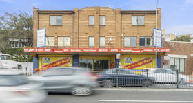 Showrooms / Bulky Goods commercial property for lease at 233 - 237 Military  Road Cremorne NSW 2090