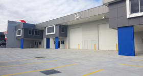 Factory, Warehouse & Industrial commercial property for lease at Unit 1 & 2/33 Rodeo Road Gregory Hills NSW 2557