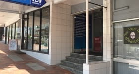 Retail commercial property for lease at Shop 5/120 Goondoon Street Gladstone Central QLD 4680