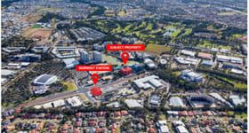 Offices commercial property for lease at 5.05/10 Century Circuit Baulkham Hills NSW 2153