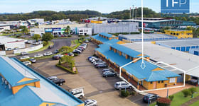 Offices commercial property sold at 16,17/8 Corporation Circuit Tweed Heads South NSW 2486