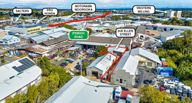 Industrial / Warehouse commercial property for lease at 26B Ellen Street Moorooka QLD 4105