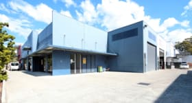 Industrial / Warehouse commercial property leased at 2/6-12 Graham Street Underwood QLD 4119