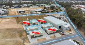 Industrial / Warehouse commercial property for lease at Shed 2, 4 Schoder Street Strathdale VIC 3550
