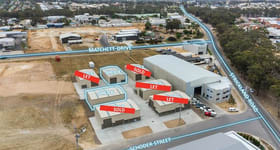 Industrial / Warehouse commercial property for lease at Shed 6, 4 Schoder Street Strathdale VIC 3550