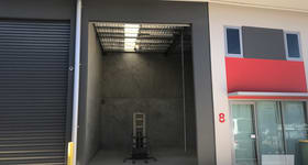 Industrial / Warehouse commercial property for lease at 8/8 Oxley Street North Lakes QLD 4509