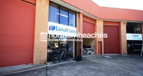 Industrial / Warehouse commercial property leased at Mona Vale NSW 2103